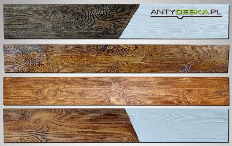 imitacja drewna