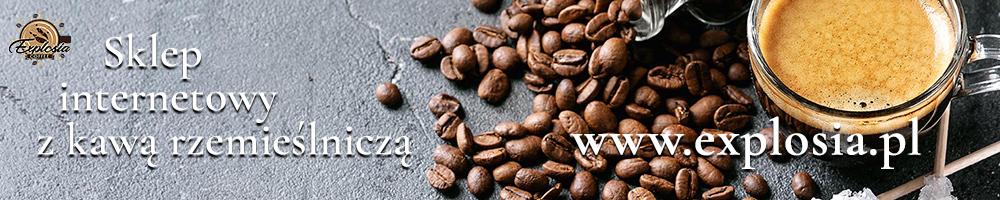 sklep internetowy z kawą